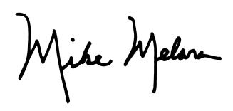 Mike Melara_sig