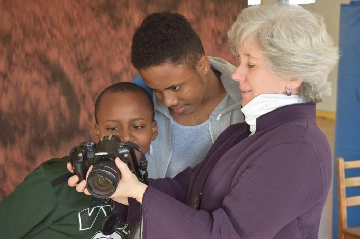 Family Photo Day atCYO